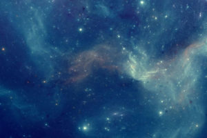 Post with fancy header